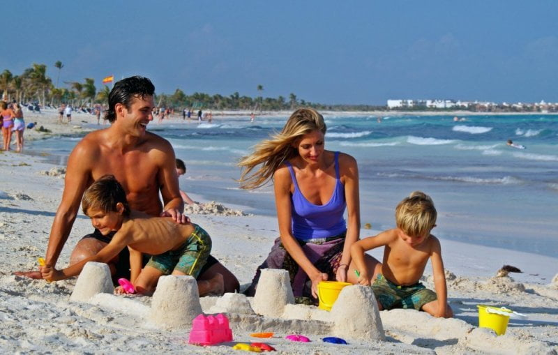 STUDIU Rezervările cu vouchere de vacanță au înregistrat o creștere de 34% în lunile iunie și iulie ale acestui an. Românii preferă sejururile la munte