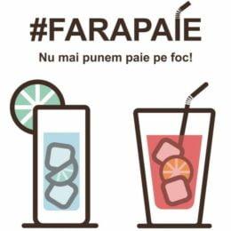 Care sunt localurile din Brașov care susțin campania #FĂRĂPAIE