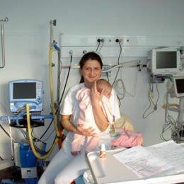 Copiii din spital vor putea fi tratați prin meloterapie, începând de anul viitor