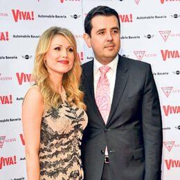 Dragoș Bîlteanu, soțul Cristinei Rus, vrea să construiască două ansambluri rezindețiale la Brașov