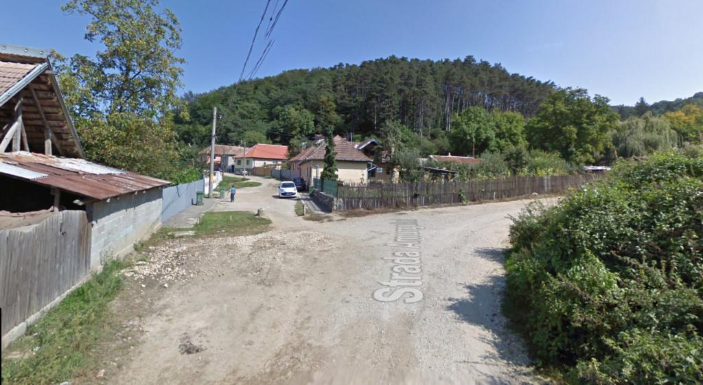 Varianta la Drumul Poienii dinspre Bartolomeu, la faza obținerii acordului de mediu