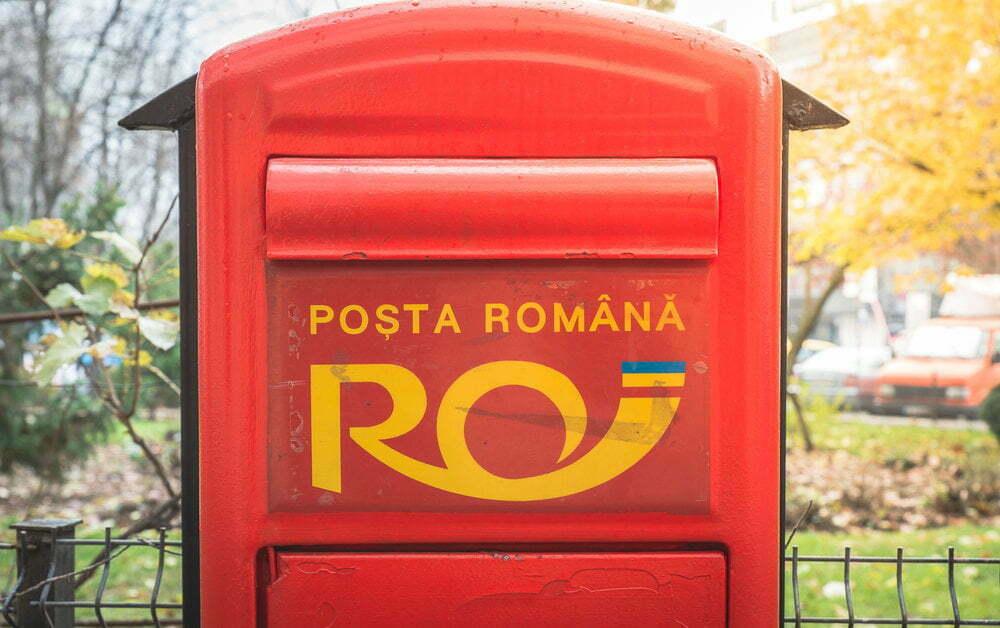 Oficiile poștale vor fi închise în data de 23 iunie. Trimiterile poștale ar putea înregistra timpi mai mari de circulație