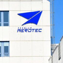 În așteptarea vânzării, fabrica Premium Aerotec de la Ghimbav mizează pe afaceri de 55 de milioane de euro anul acesta