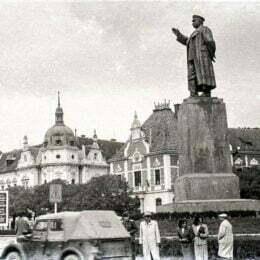 Raport CIA despre Orașul Stalin: După schimbarea de putere, brașovenii au devenit alcoolici. În sănătate a început era lipsei de medicamente