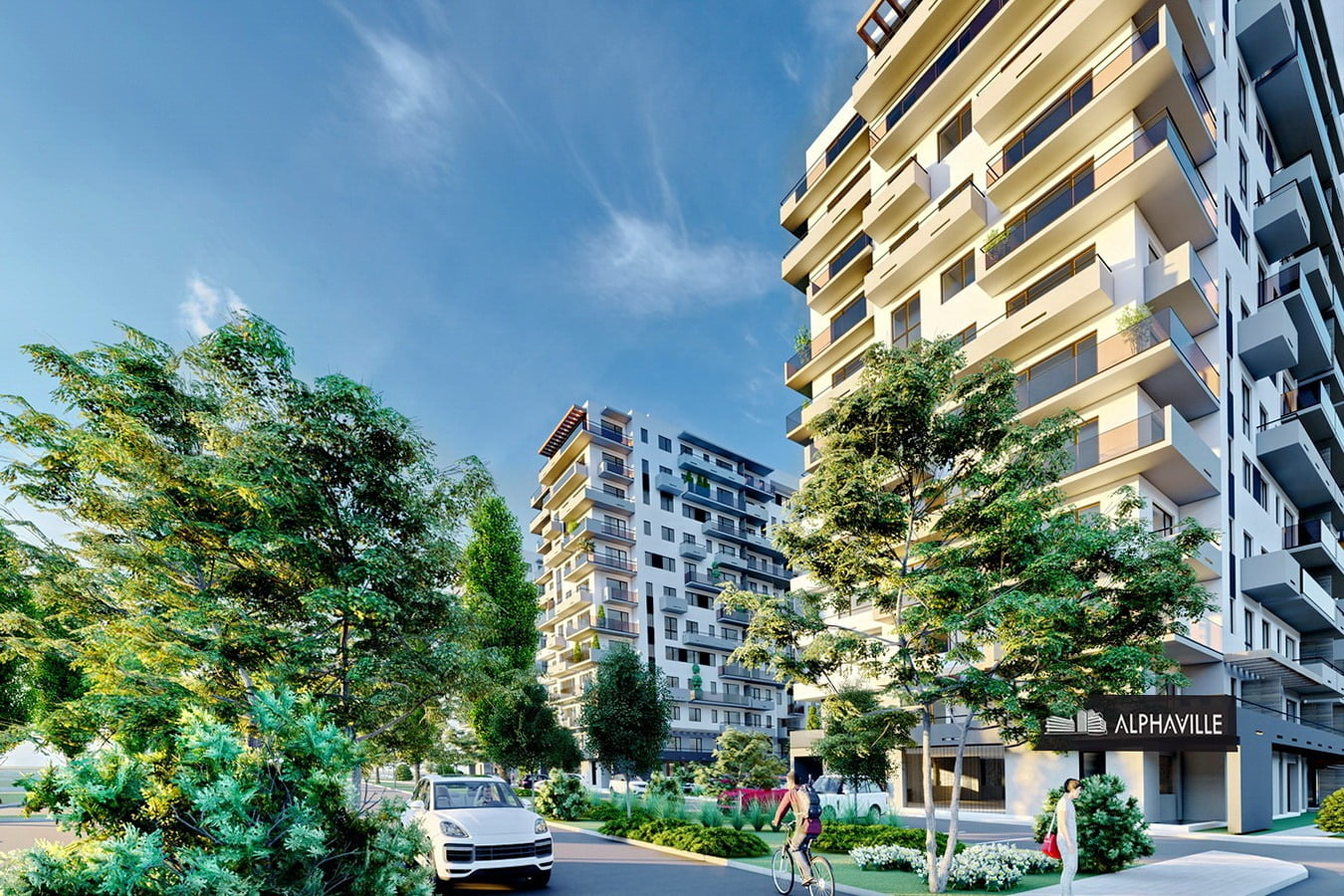 Mai puțini români își vor putea cumpăra anul acesta locuințe prin programul Noua Casă