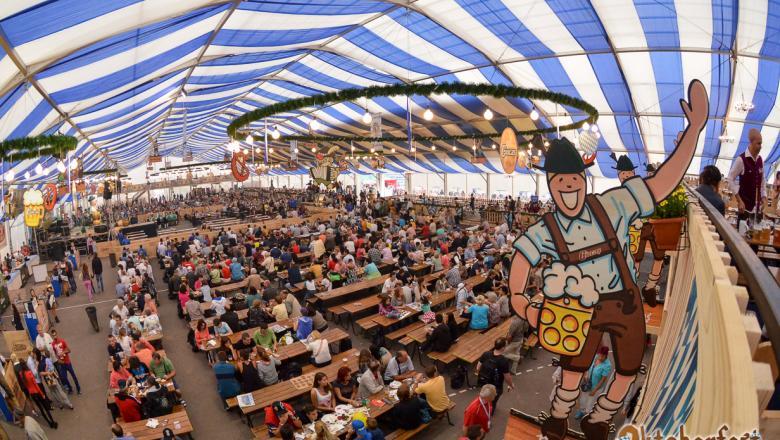 Oktoberfestul brașovean ar urma să aibă loc anul acesta între 2 și 12 septembrie