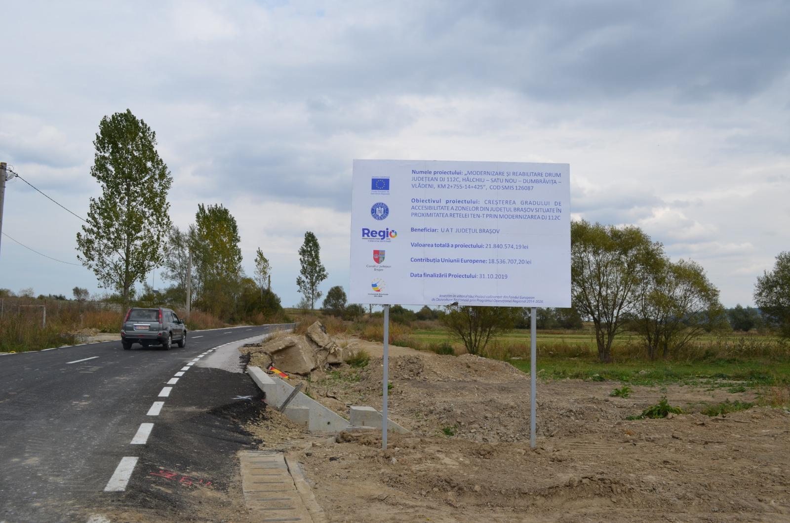 """Specialiștii de la Institutul de Cercetări în Transporturi vor face recensământul traficului de pe drumurile județene ale Brașovului. Pentru """"numărătoare"""" se vor cheltui peste 470.000 de lei"""
