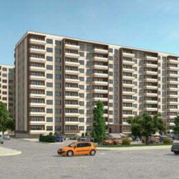Isaran vrea să se extindă la Sânpetru și să construiască blocuri cu zece etaje