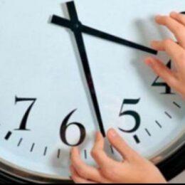 Ultima oară când se schimbă ora în România ar putea fi în noaptea dintre 27 și 28 martie 2021