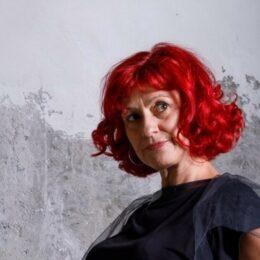 Antoneta Galeș: Orașul în care plouă de trei ori pe săptămână