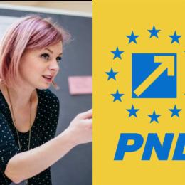 PNL Brașov vs Flavia Boghiu. Istoria documentată a unei povești în vreme de pandemie