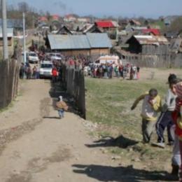 AUR a obținut cele mai multe voturi din Săcele într-o secție din Gârcini/ Romii săceleni au absentat masiv la aceste alegeri