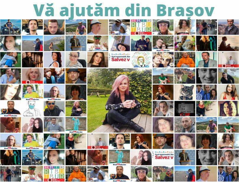 Vă Ajutăm din Brașov