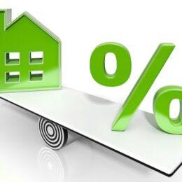 TVA-ul pentru locuință crescut de la 5% la 19%, printr-o ordonanță a cărei aprobare a trecut neobservată la finalul anului trecut