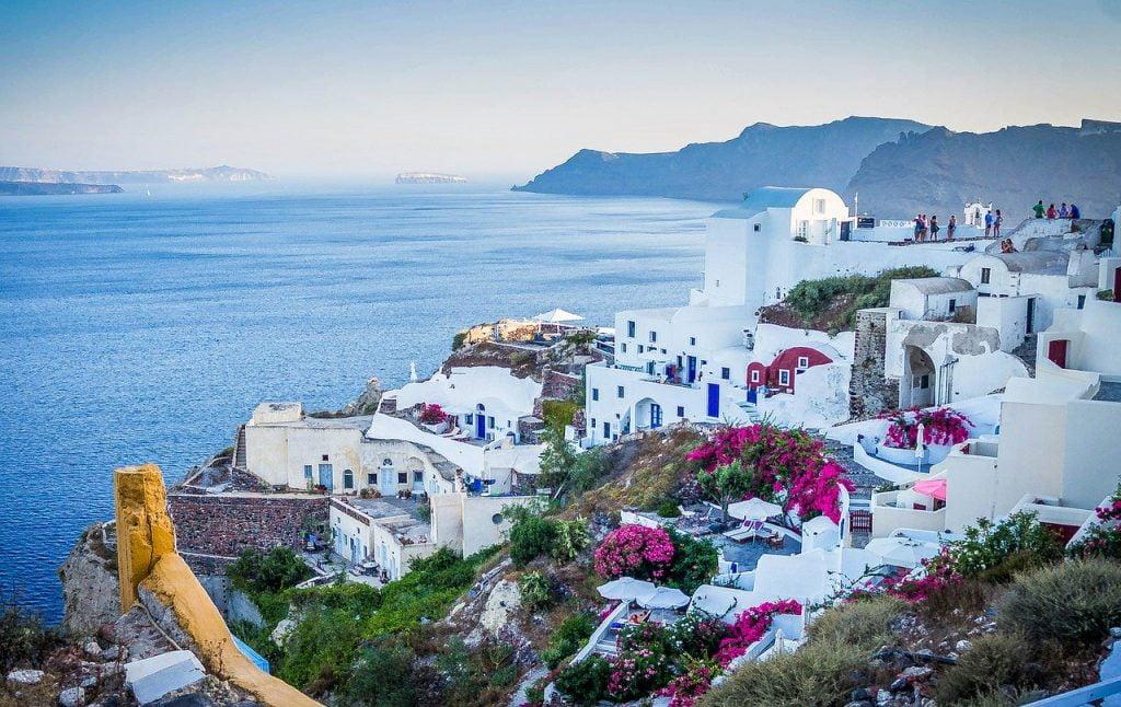 Grecia halkidiki thassos pieria zakynthos