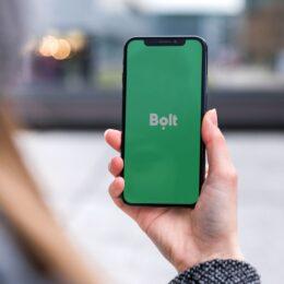 Șoferii Bolt vor putea primi bacșiș prin aplicație începând din această lună