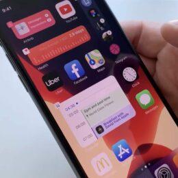 Apple anunță îmbunătățirile noii versiuni a sistemului de operare iOS 14