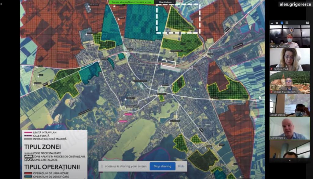 Concluzia Băncii Mondiale: Brașovul are o rată de dezvoltare mai mare decât Singapore, dar are nevoie de un schelet care să ghideze creșterea într-un mod sustenabil