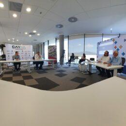 Brașovul are, de ieri, un centru care se va ocupa de transformarea digitală a Regiunii Centru