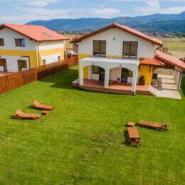 Casele și vilele din Brașov s-au scumpit cu peste 20% în ultimii trei ani pe fondul unei cereri tot mai crescute