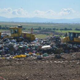 O nouă etapă de mediu pentru deschiderea celei de-a patra celule de la rampa de deșeuri a Fin-Eco