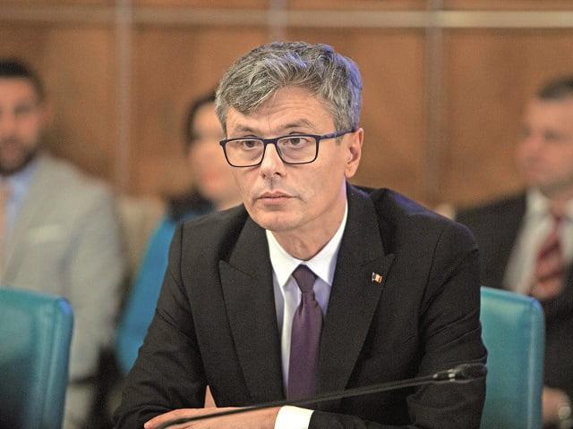 energie si gaze ordonanta ministrul virgil popescu