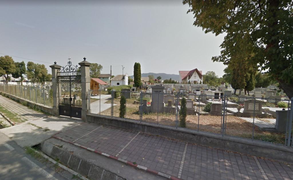 Investiție urgentă și imperios necesară la Săcele: un cimitir de 10 hectare