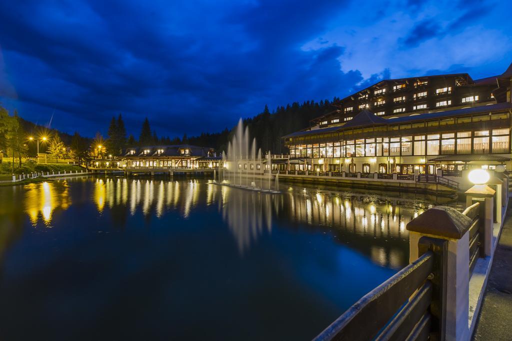 Hotelul Aurelius din Poiana Braşov a încasat de la turiști 18,3 milioane de lei anul trecut