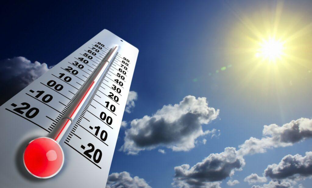 prognoza meteo pentru urmatoarele doua saptamani