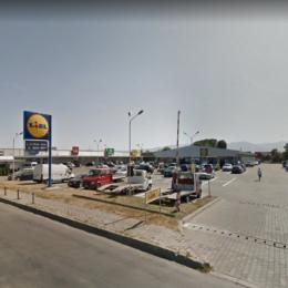Lidl va investi peste 2,3 milioane de lei în modernizarea și extinderea magazinului din Făgăraș