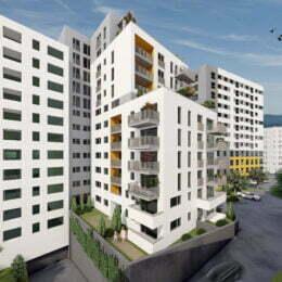 Wallberg Properties investește 7,6 milioane de euro în etapa a treia a proiectului Sunnyville. 40% dintre locuințe sunt deja rezervate