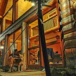 Investiții de zeci de mii de euro în cabane în județul Brașov