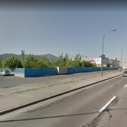 """O nouă dezvoltare imobiliară cu Lidl, """"la pachet"""", în locul fostei fabrici Romradiatoare. Pentru început, a fost aprobată construcția unui giratoriu"""