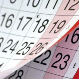 Ce zile libere au românii în luna iunie