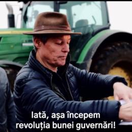 """Cioloș, USR PLUS: """"Nu intenționăm să negociem cu PSD o majoritate"""""""