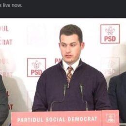 Un brașovean, recordman la traseism politic: În șase luni a trecut din USR la PSD, cu opriri în haltele ALDE și Pro România/ PSD se laudă că a primit 100 de noi membri. Printre aceștia se numără un fost consilier PRM și un fost șefuț din UNPR