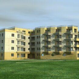 Israelienii de la Aura Investments vor să vândă terenul pe care anunțau un proiect rezidențial de 260 de milioane de dolari înaintea crizei din 2008