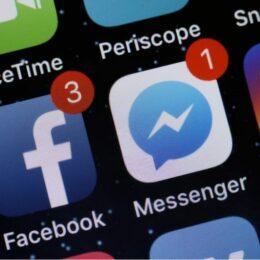 Facebook, probleme tehnice în mai multe țări. Serviciul Messenger a picat cu totul astăzi în România