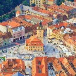 Brașovul a avut peste 189.000 de turiști în luna februarie