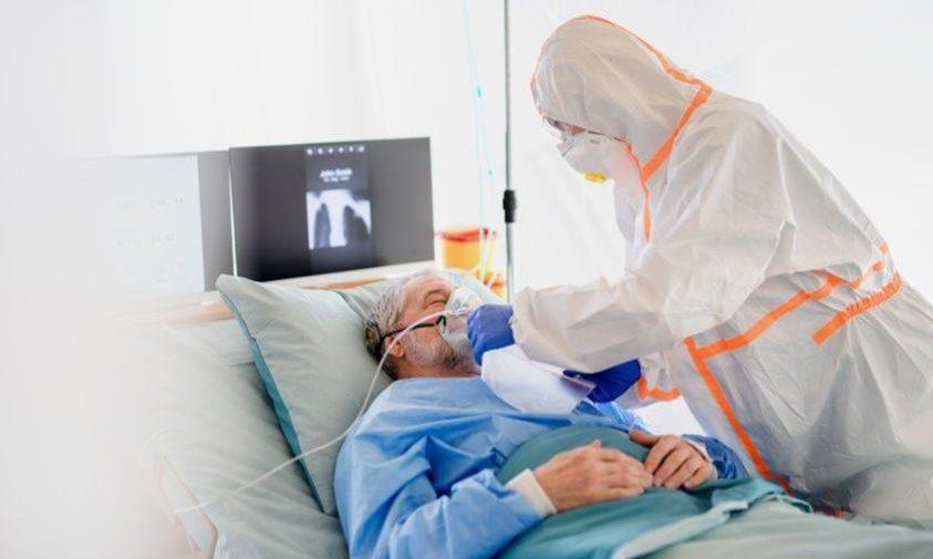 COVID: 312 brașoveni s-au vindecat în ultimele 24 de ore/ Secția ATI începe să se umple din nou/ Doar unul din șase brașoveni testați a fost depistat pozitiv