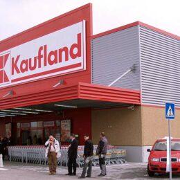 Kaufland buget de investiții de 375 de milioane de euro în 2021. Germanii văd posibilă construirea unui magazin la Săcele