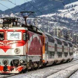 """Managerul de trafic al regionalei CFR Brașov va prelua conducerea CFR Călători. """"Transportul feroviar trebuie să redevină atractiv pentru români"""""""