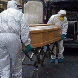 Fake news made in Brașov: un medic de familie a murit după ce s-a vaccinat anti-COVID