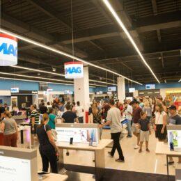 eMAG oferă credite cu aprobare în zece minute, 100% online, pentru cumpărături