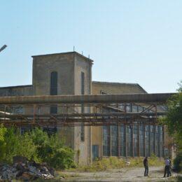 Într-una dintre vechile secții ale Rulmentul va fi amenajat un studio pentru realizarea de filme. Doar trei hale vor mai rămâne în picioare, pe restul de peste 30 de hectare de teren urmând să se amenajeze parcul promis