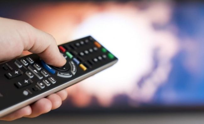 google tv canale tv