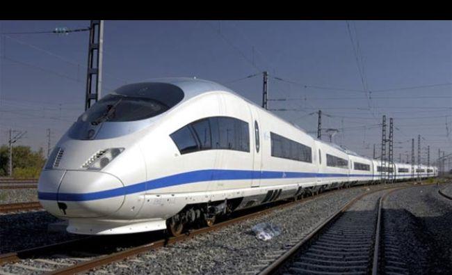 """Drulă, amintiri din viitor: Trenurile de mare viteză, după 2030. """"Mai întâi, să ajungă trenul de la București la Timișoara în șase ore!"""""""