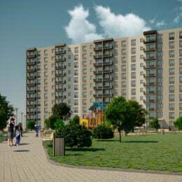 Dezvoltatorii Casa Nobel construiesc încă 1.300 de apartamente în zona Coresi