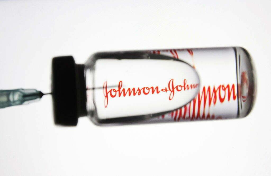 vaccin johnson&johnson