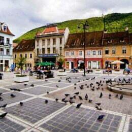 COVID: 2 noi cazuri Covid, în 24 de ore, la Brașov/ România anunță 126 de cazuri noi din peste 25.000 de teste